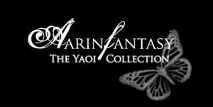 Aarinfantasy: The Yaoi Collection